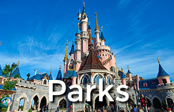 Disneyland Paris Parks